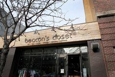 beacon's closet greenpoint – beacon's closet