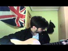 Sidecars - Los amantes (cover By Sergio Rubio)