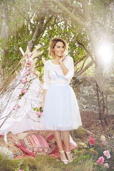 Lauren Conrad Cinderella Collection | POPSUGAR Fashion