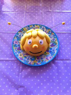 Maya de bij, taart