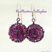 Bonbon Beads - via @Craftsy