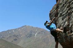 Bouldering Morocco Oukaimeden with imiksimik.nl
