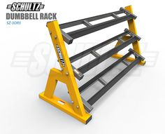 dumbbell rack india