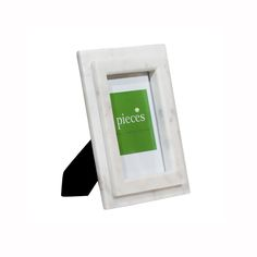 Marble Frame @ Pieces