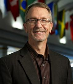Drury faculty member selected to lead statewide nonprofit association