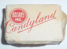 CANDYLAND BOLAN'S INC. by ussiwojima, via Flickr