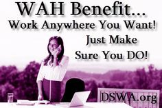 Work At Home: Working Where You Live Avon allows you to work where you live! Make your own hours, work when and how much you want. Achieve the success you deserve! www.joysbeautybusiness.com