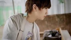 Yoo Seung Ho in Operation Proposal