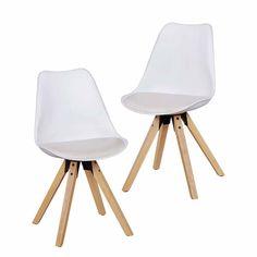 Stuhl Set mit Schalensitz Weiß (2er Set) Jetzt bestellen unter: https://moebel.ladendirekt.de/kueche-und-esszimmer/stuehle-und-hocker/esszimmerstuehle/?uid=09ffcaf9-6e60-55e1-b432-0c4dc962ebed&utm_source=pinterest&utm_medium=pin&utm_campaign=boards #kunstlederstuhl #esszimmerstuhl #kuechenstuhl #esstisch #stuehle #küchenstuhl #stühle #kueche #stuhl #essstuhl #küche #esszimmerstuehle #esszimmer #esstischstuhl #hocker Bild Quelle: pharao24.de