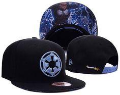 Mens STAR WARS New Era 9fifty The Empire Symbol Logo Star Wars Movie Under  Visor Snapback add6a8e804ac