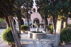 hotel-castillo-de-Santa Catalina Spanish Wedding, Costa, House 2, Lodges, Photo S, Trip Advisor, Wedding Venues, Patio, Saints