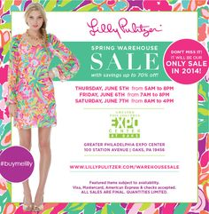 » Lilly Pulitzer Warehouse Sale :: The Juice Stand – Lilly Pulitzer Fashion Blog