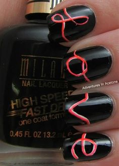 Love this manicure