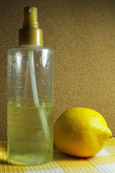 How to use Lemon to create even skin tone. Hmm. Something to experiment with, maybe.
