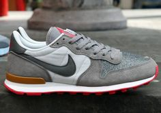 "David's new kicks/ Nike Internationalist ""Milan"" / #whatwouldhedowithoutme"