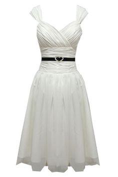 Chiffon Dress £135