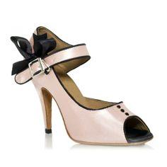 Women New Tango Heeled Shoes Salsa Latin Prom Waltz Satin Ballroom Dance Shoes Mary Janes, Danse Salsa, Baile Latino, Stiletto Heels, Shoes Heels, Latin Dance Shoes, Ballroom Dance Shoes, Rosa Rose, Girly