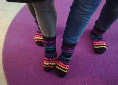 Tiimisukat, Hilma sukat Leg Warmers, Socks, Fashion, Leg Warmers Outfit, Moda, Fashion Styles, Sock, Stockings, Fashion Illustrations
