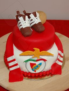 Mini Cake Gateaux Zumba