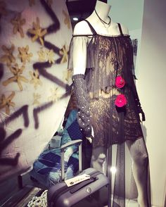 Abito ANIYE BY New Collection, Collana DECA Creazioni