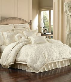 J. Queen New York Olympia Bedding Collection | Dillards.com