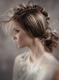 70 Best Avant Garde Images On Pinterest Creative Haircuts