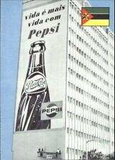 2000 Pepsi around the Globe #42 Mozambique