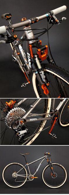 Moots Mooto X RSL Custom | http://mtb29er.blogspot.com.au/2012/10/moots-mooto-x-rsl-custom.html