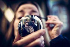 I love selfies!  #selfie #självie #dagensselfie #ig_sweden #noselfiestick #selfportrait #coolpicture #zoranfoto #mirror #nikon #nikonphotography #d800 #fun_angle