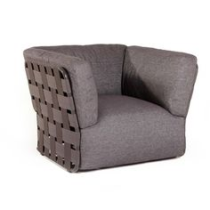 Varaschin Obi Lounge Chair