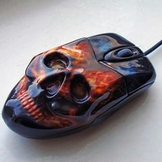 Skull mouse #theskullcompany #skull #skulls #череп #черепа #kafkë#koponya #sọ #kranium #cranio #cráneo #두개골#Schädel #лобања #kafatası #lebka #skalle #頭蓋骨#мирчерепов #harleydavidson #harleydavison #hardstyle#hardcoreladies #bikers #hardcore #drift #motorcycle