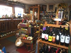 Woodstock Wine and Cheese  Devils Lake, Michigan