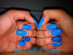 Nail art, nail extensions