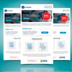 Newsletter en HTML y CSS
