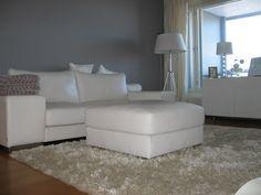 Oma koti puhtaan valkoinen! - Oma Koti Valkoinen - CASA Blogit