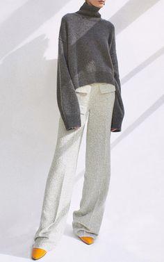 The Lyn Oversized Jumper by REJINA PYO for Preorder on Moda Operandi