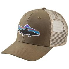 Costa Del Mar Adults Redfish Trucker Hat In 2019 Hats