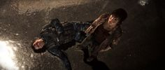 You see Jodie is accompanied constantly by an entity known only as Aiden. Description from gamesfiends.com. I searched for this on bing.com/images