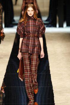 Dolce & Gabbana catwalk