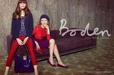 Welcome to #Boden Xmas Sale 2017. Well made, individual clothing for men, women and children too. Shop online or order our colourful new cataloger today. Deals at #VoucherBucket    https://www.voucherbucket.co.uk/stores/boden-scandi/