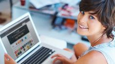 GERAKAN SEJUTA ORANG MENABUNG: Media sosial bisa jadi duit ( duduk diem dapat dui...