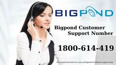 Call Number 1-800-614-419 For Bigpond Customer Service  We assure you will get high quality services for all the Bigpond matters. Use toll-free no. 1-800-614-419 and you will not be charges extra for acquiring any of Bigpond related services.  The team at Bigpond Customer Support Number is always ready to offer you services at the most affordable prices. Feel quiet free in interacting with us.  #Australia #Bigpond #Email #Helpline #Support #Phone #Number
