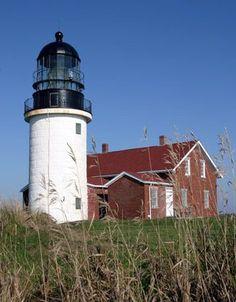 Sunquin island Maine light house