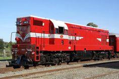 NZR Da-Class 1431