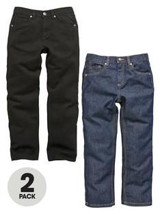 Casual jeans for my boy to wear christmas #VeryChristmasCrib