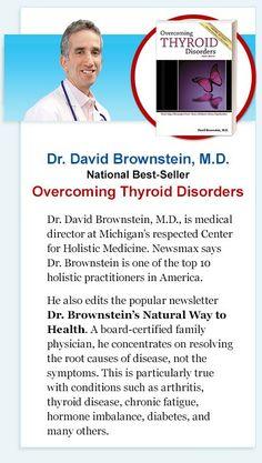 Simple Thyroid Survey - Survey