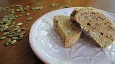 Fall-flavored biscotti with pumpkin & pepitas | Squash Blossom Kitchens