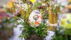 Ostermärkte in Österreich Table Decorations, Easter Activities, Dinner Table Decorations