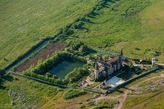 The Castle of Ravadinovo in Sozopol, Bulgaria