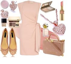 """""""Valentines Date Outfit"""" by buckley on Polyvore"""